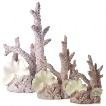 Biorb Coral Ornament Pink Large